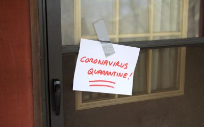 Coronavirus Prevention Tips: How to Handle Isolation