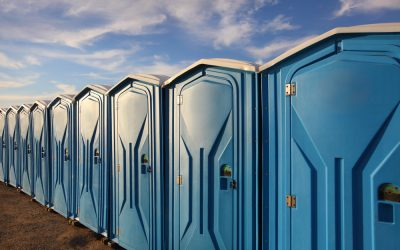Choosing the Right Portable Toilet Rentals for Your Sports Event