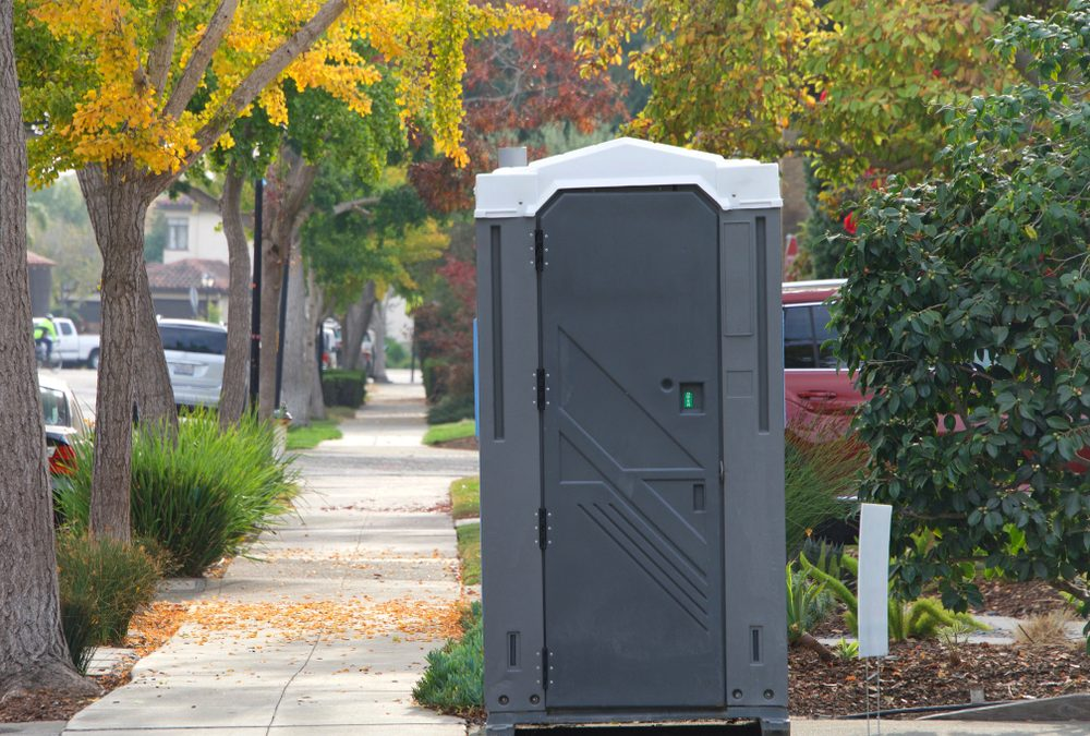 3 Common Misconceptions About Porta-Potties