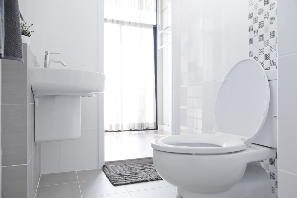 How to Keep Your Bathroom Clean and Impress Guests
