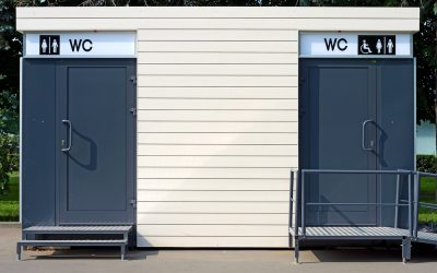 Safely Handling Wastewater: Holding Tanks for Portable Toilets