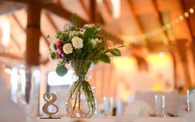 Your Outdoor Wedding Planning Checklist