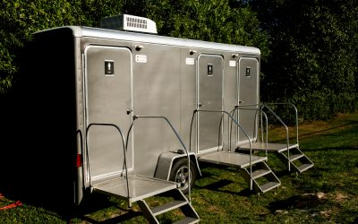 Types of Outdoor Events that Could Use Restroom Trailers