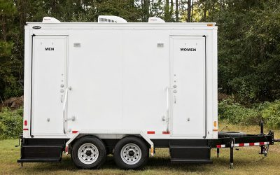 Portable Restroom ADA Regulations